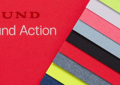 GMUND - 12. Mai 2015 - Gmund 925 und Gmund Action