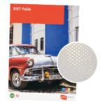 dot-folie sticker
