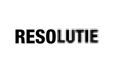 Resolutie voor drukwerk